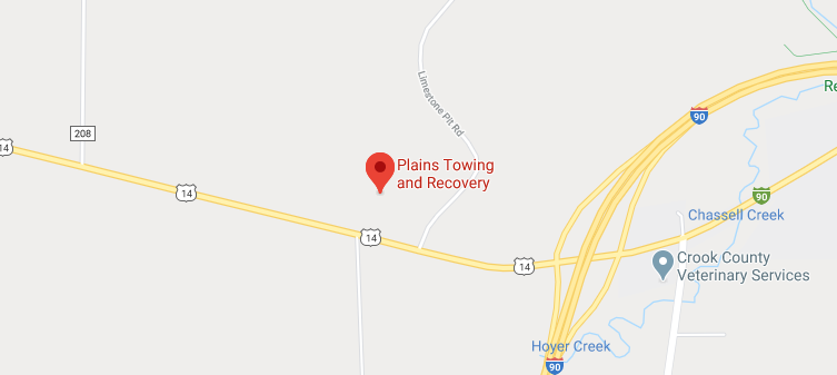 Plains Towing And Recovery Google Maps 5 18 2020 3 07 47 Pm